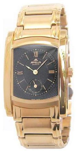 Мужские часы Appella A-4097-1004
