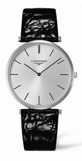 Мужские часы Longines L4.766.4.72.4