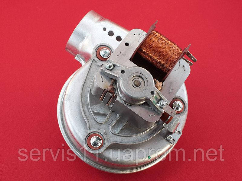 Вентилятор Junkers Bosch ZW/ZS30-2DHAE