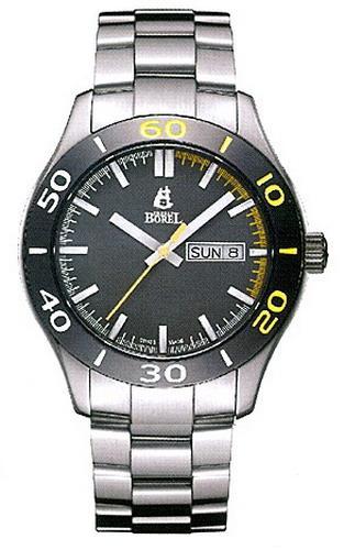 Мужские часы Ernest Borel GS-320Y-0825