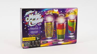 Набор DANKOTOYS Magic Candle для изготовления парафиновых свечей