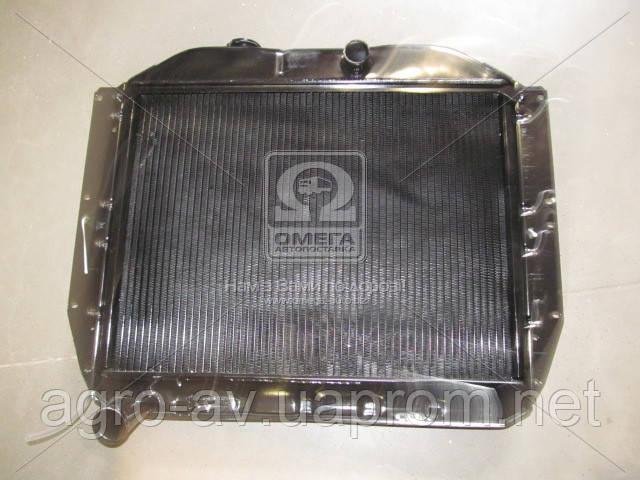 Радиатор вод. охлажд.(130-1301010-А) ЗИЛ 130