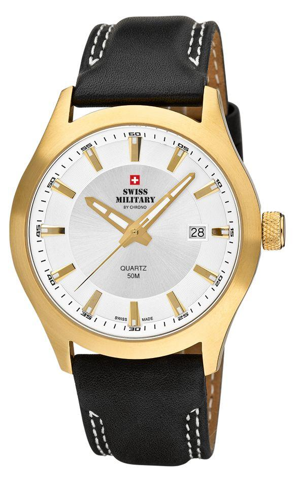 Мужские часы Swiss Military  SM34024.09