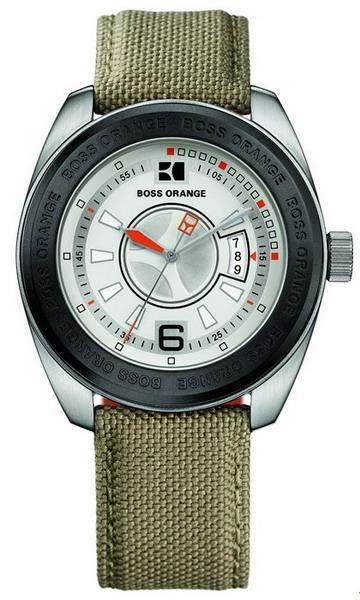 Мужские часы Hugo Boss 1512547