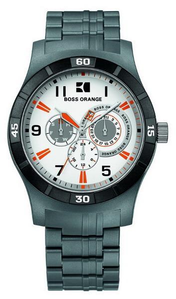 Мужские часы Hugo Boss 1512534