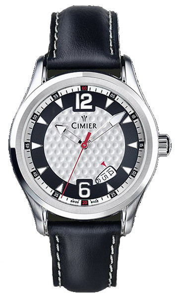 Мужские часы Cimier 2499-SS021