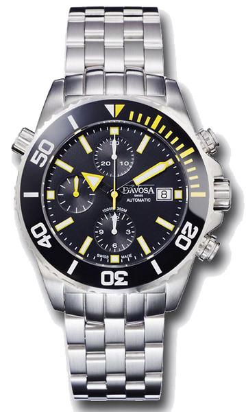 Мужские часы Davosa 161.499.70