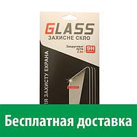 Защитное стекло Glass для Meizu M3 Note (Мейзу М3 Ноте, М3 Ноут, М3 Нот)