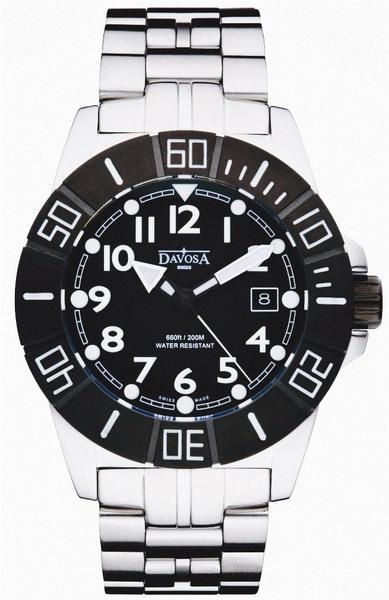 Мужские часы Davosa 163.455.16