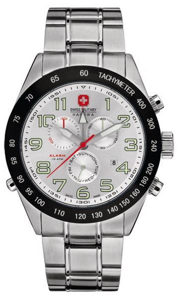 Мужские часы Swiss Military  06-5150.04.001