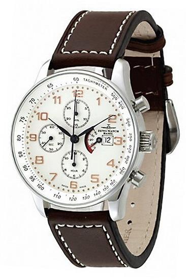 Мужские часы Zeno-watch P557TVDPR-f2