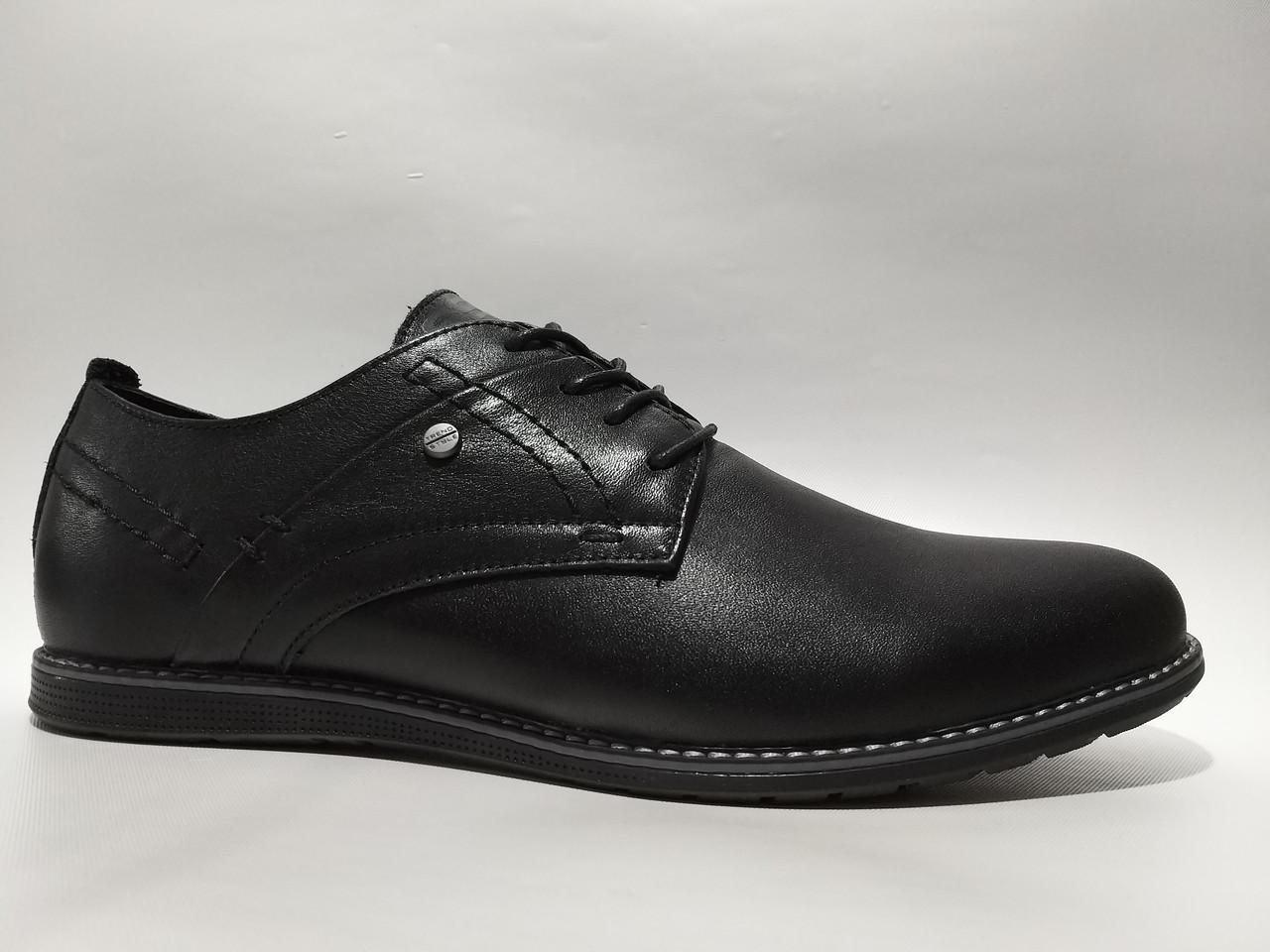 Туфли мужские М-36
