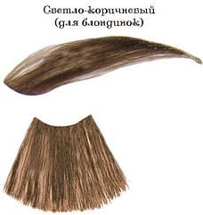 EN/5 Фарба для брів і вій Estel Enigma світло-коричневий (для блондинок)
