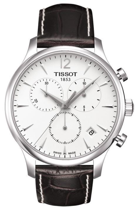 Мужские часы Tissot T063.617.16.037.00