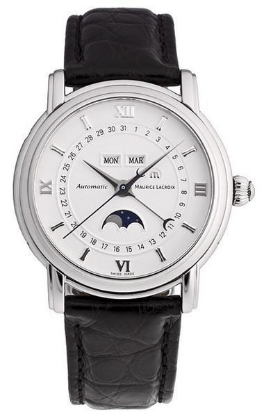 Мужские часы Maurice Lacroix MP6347-SS001-19E