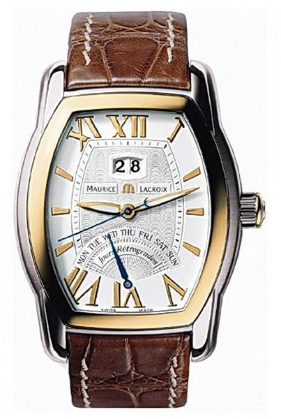 Мужские часы Maurice Lacroix MP6119-PS101-11E