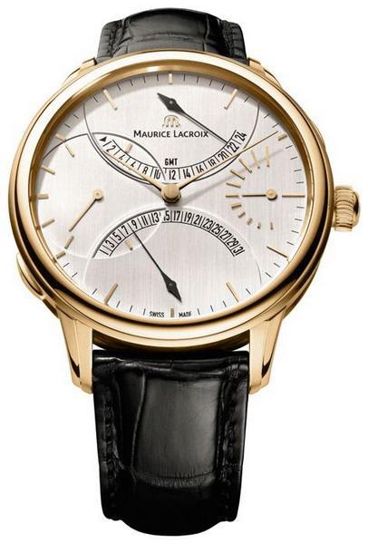 Мужские часы Maurice Lacroix MP7218-PG101-130