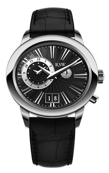 Мужские часы RSW 9140.BS.L1.1.00
