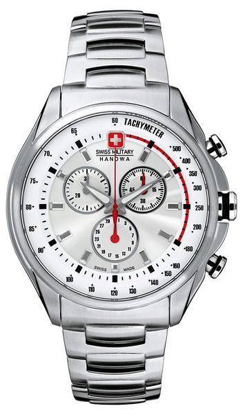 Мужские часы Swiss Military  06-5171.04.001