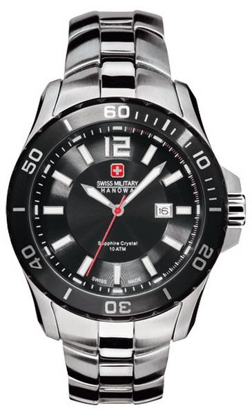 Мужские часы Swiss Military 06-5154.04.007