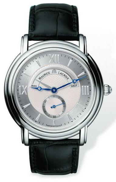 Мужские часы Maurice Lacroix MP7098-SS001-110