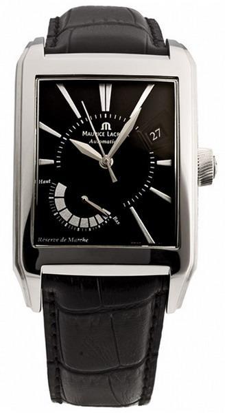 Мужские часы Maurice Lacroix PT6157-SS001-330