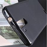 Силиконовый чехол для Oukitel С12 / C12 Pro + стекло /, фото 6