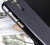 Силиконовый чехол для Oukitel С12 / C12 Pro + стекло /, фото 5