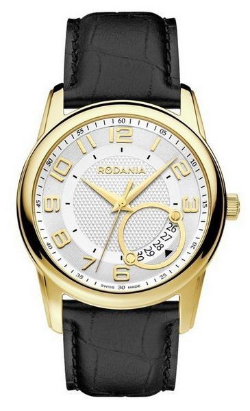 Мужские часы Rodania 25038.31