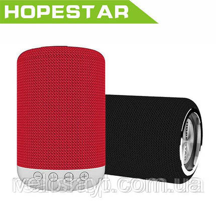 Портативная колонка Hopestar H34 , фото 2