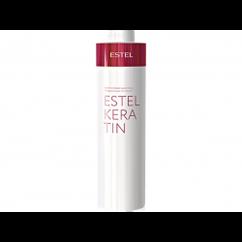 Кератиновий шампунь для волосся Estel  Keratin 1000 мл
