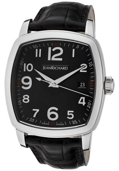 Мужские часы JeanRichard 60116-11-60A-AA6D