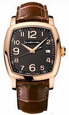 Мужские часы JeanRichard 60116-49-60B-AAE