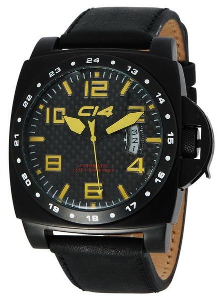 Мужские часы Carbon14 A2.2