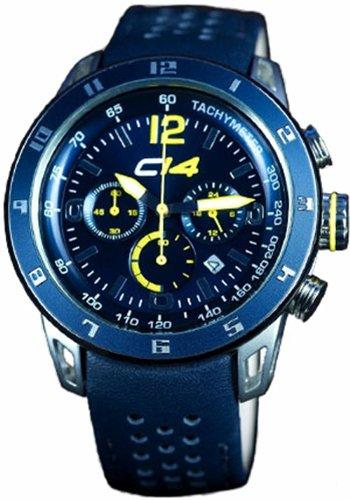 Мужские часы Carbon14 E2.6