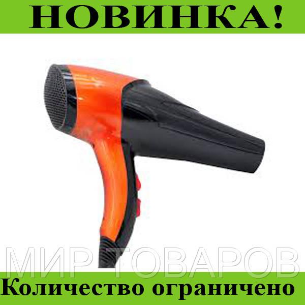 Универсальный фен для волос Gemei GM-1766!Розница и Опт - МИР ТОВАРОВ в 3063130113332
