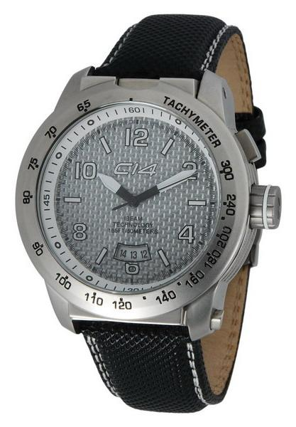 Мужские часы Carbon14 E3.3