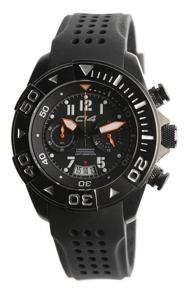 Мужские часы Carbon14 W1.1