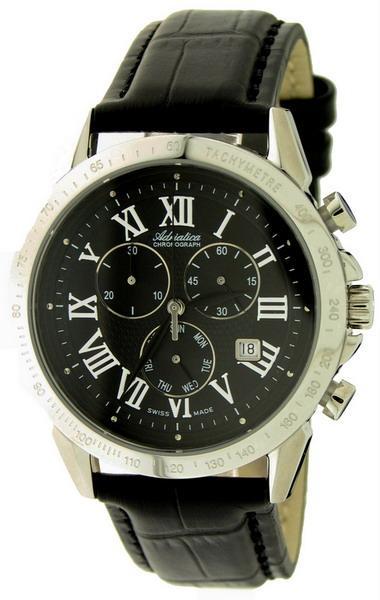 Мужские часы Adriatica ADR 1115.5234CH