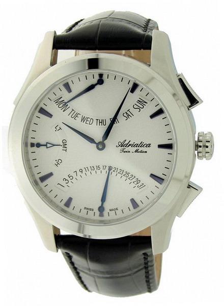 Мужские часы Adriatica ADR 1160.52B3CHL