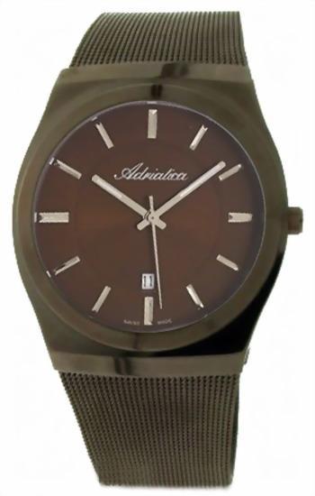 Мужские часы Adriatica ADR 1238.011GQ