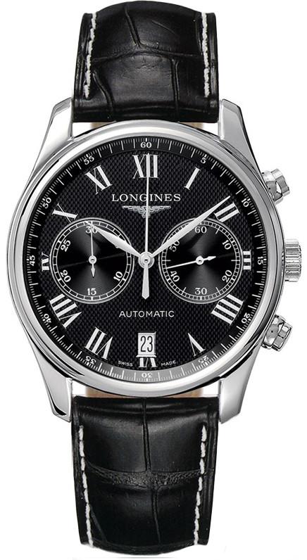 Мужские часы Longines L2.629.4.51.8
