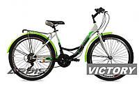 """Ardis Victory CTB 26"""" - женский городской велосипед, фото 1"""