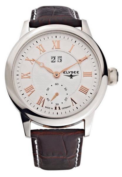 Мужские часы Elysee  76008