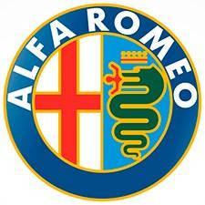 Силіконові чохли для Alfa Romeo