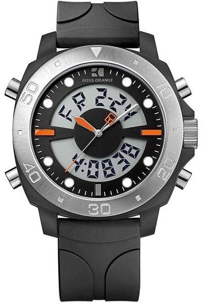 Мужские часы Hugo Boss 1512678