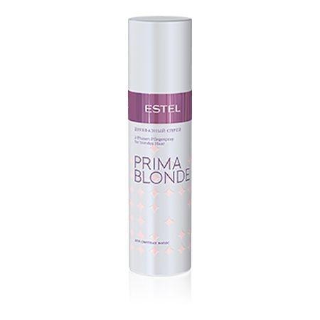 Двофазний спрей для світлого волосся Estel Prima Blonde