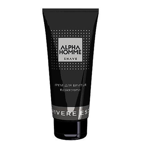 Крем для гоління Estel Alpha Homme 100 мл
