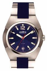 Мужские часы Roamer 756833.41.45.07