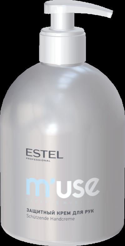 Захисний крем для рук Estel  M'use 475 мл